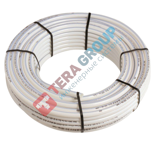 Труба Uponor Comfort Pipe Plus PE-Xa EVOH Ру6